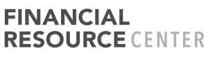 Financial Resource Center_BW_Logo_900