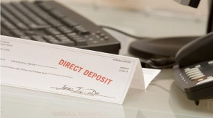 DD Tax NJ Credit Union - tax refund direct deposit