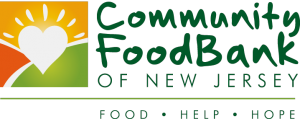Community Food Bank Of NJ Logo