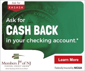 Kasasa Cash Back Medium